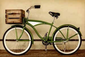Cykelbud